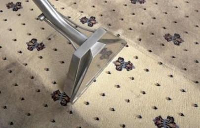 无锡保洁公司对地毯的清洗标准